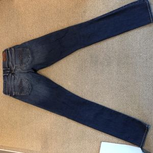 Joe's Jeans lightly used Size 00/24